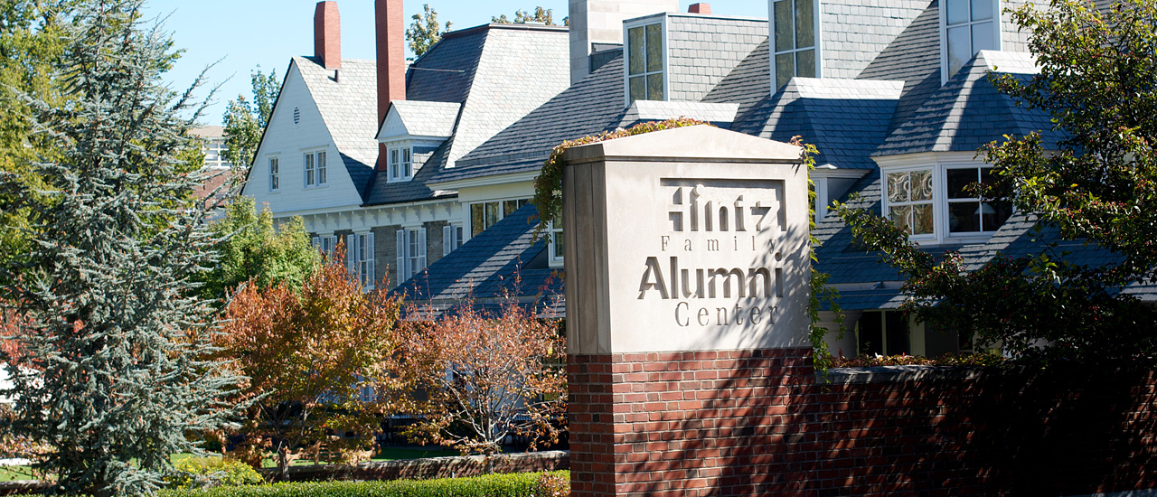 Hintz Family Alumni Center
